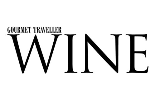 Gourmet Traveller Wine